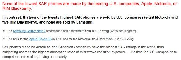 Low Levels Radiation
