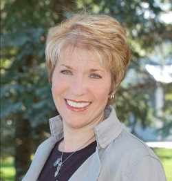 CEO Bridget Fewtrell