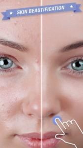 Skin Beautification