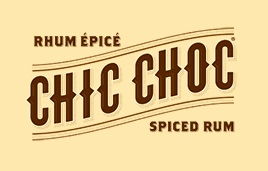 Chic Choc Rhum Epice Spiced Rum