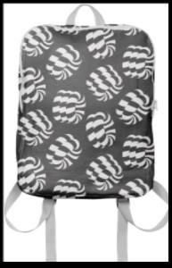 Backpack by Karan Singh, $65USD