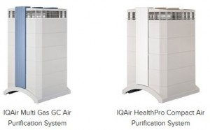 IQAir Air Purification Systems