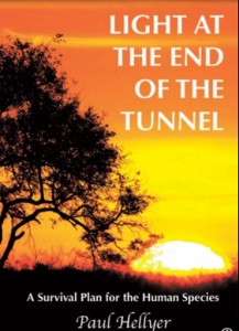 Light At The End Of The Tunnel Hellyer Book