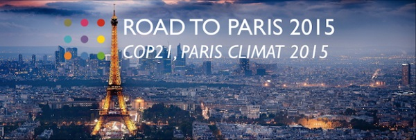 Road To Paris COP21