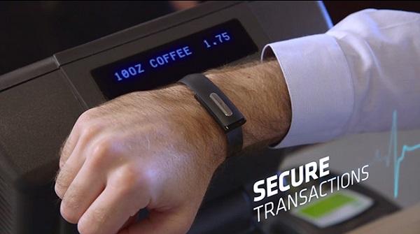 NYMI wrist-tech from Toronto