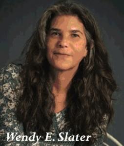 8bit Wendy E Slater Poet 2
