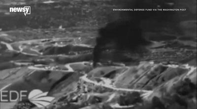LA Gas Leak