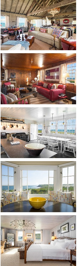 Warhol Home Interiors