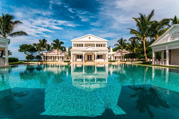 For Sale -Now Reduced! Celine Dion's Florida home.
