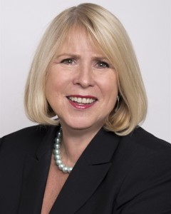 Deb Matthews- Minister Responsible for the Poverty Reduction