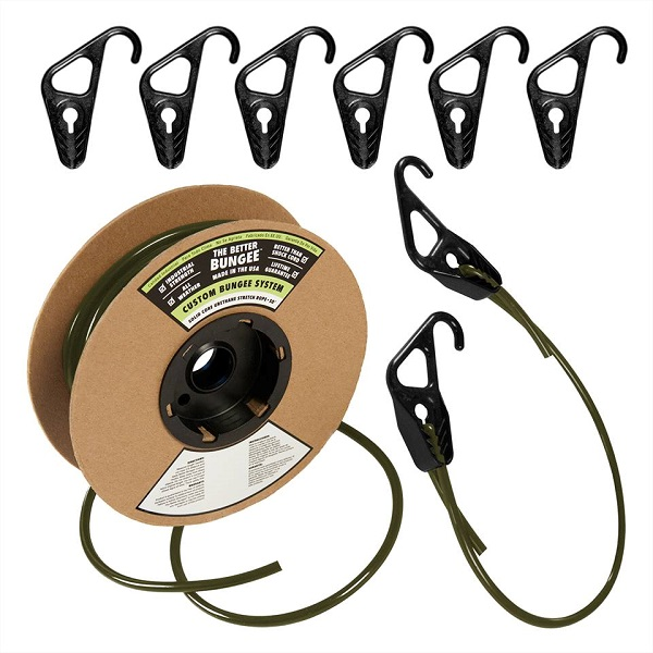 Innovative- Better Bungee Rope and Strap Kit