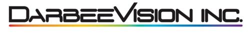 DarbeeVision Inc Logo