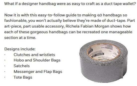 Duct Tape DIY Designs2