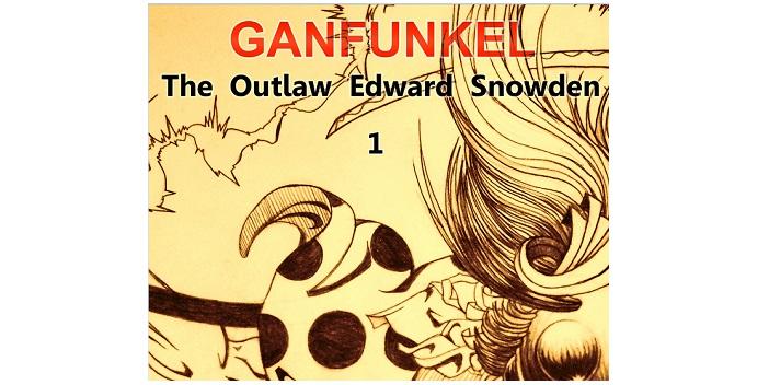 """New """"Vape Jazz (tronica)"""" release from Ganfunkel features Miles Davis Alumni"""