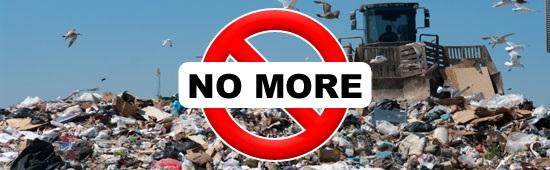 Solid Waste No More
