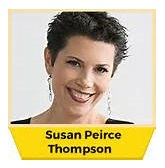 author susan peirce thompson