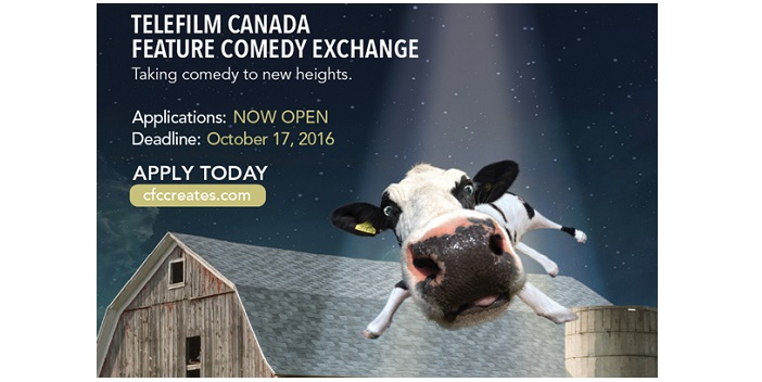 News,Updates And A Call For Applicants At Toronto's CFC Film Centre
