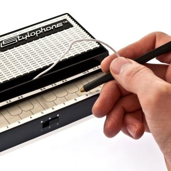 stylophone synth