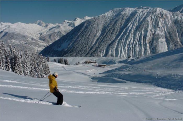 Top 10 European Ski Destinations Selected by HomeExchange Members
