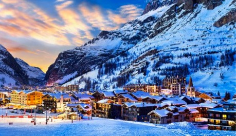 val-disere-france
