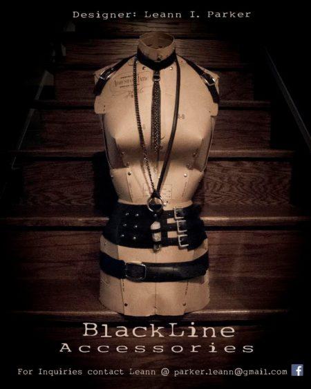 blackline accessories