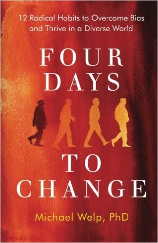 four days to change bookcover