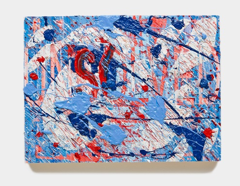 "Mary Temple's ""unsolved red white and blue"""