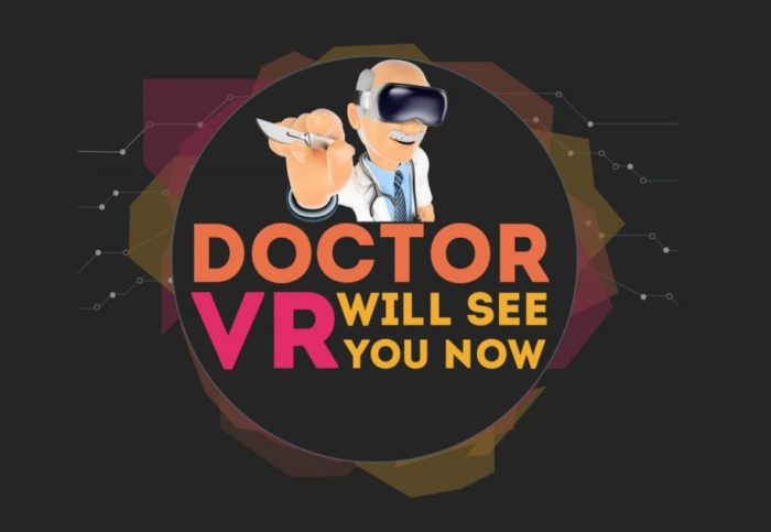 Why The Future Of Healthcare Is Virtual Reality