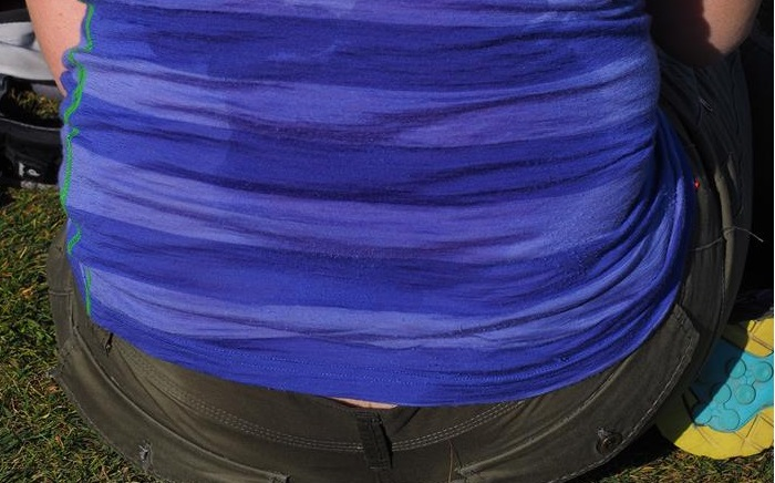 Myths Surrounding The Scourge Of Excessive Sweating