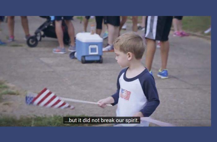 911 Heroes Memorial Run Series Happening Across America And The World