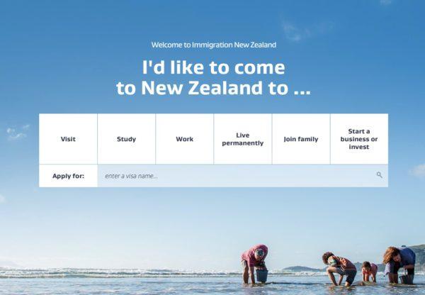 NewZealand Immigration