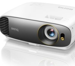 BenQ 4K Affordable Projector