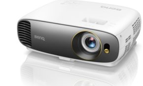 BenQ 4K Affordable Projector