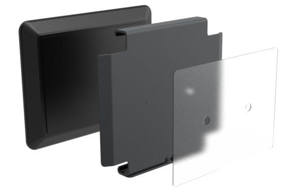 JOAN digital office display mount bracket