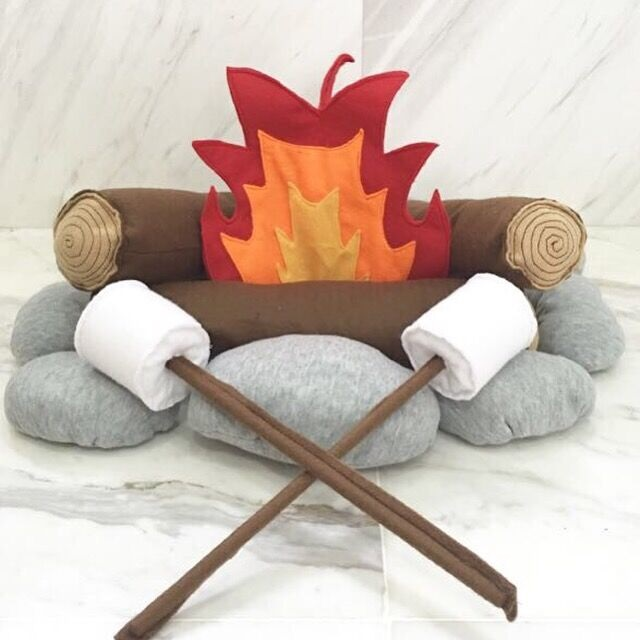 Domestic Objects Firepit