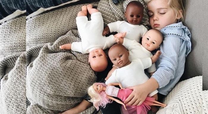 Anatomy Correct Baby Doll.Puppen Von Berenguer Berenguer Puppen ...