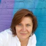 Olga Nabatova VR Artist
