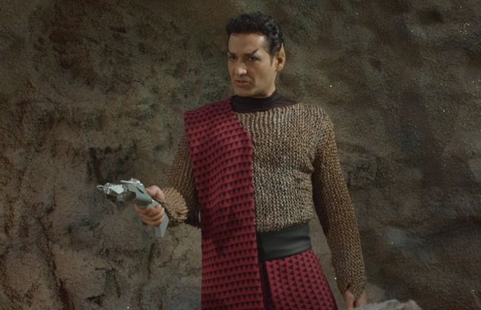 Canadian Actor Relished Role In Fan Made Series Star Trek Continues
