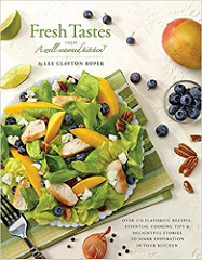 Fresh Tastes Cookbook