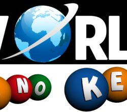 Worldwide keno via Lottoland
